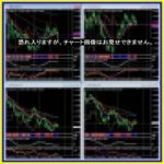 FX手法教材「RAINBOW」実践報告|FXトレーダーブログ|YWCトレードロジック事業部