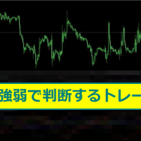 通貨の強弱で判断するトレード手法|FXトレーダーブログ|YWCトレードロジック事業部