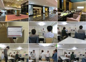 若尾裕二のセミナー講演会|FXトレーダーブログ|YWCトレードロジック事業部